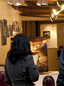 Galerie rue de Seine