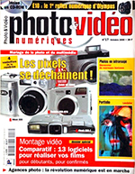 magazine photo video numerique