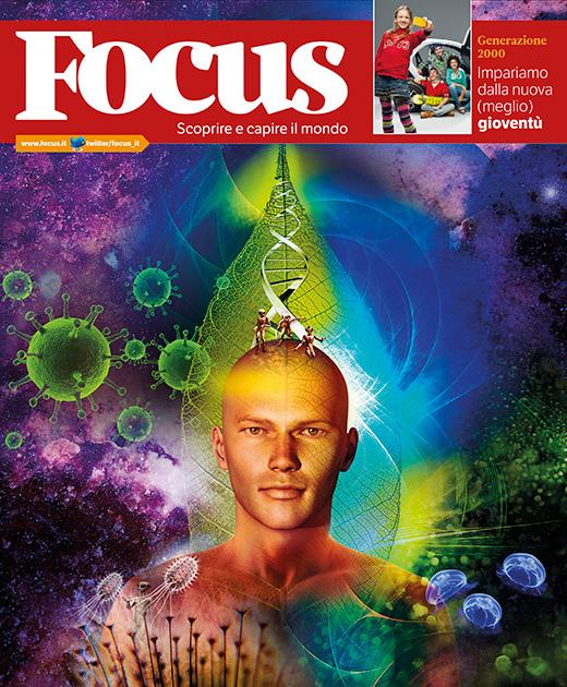 Focus - Italian magazine