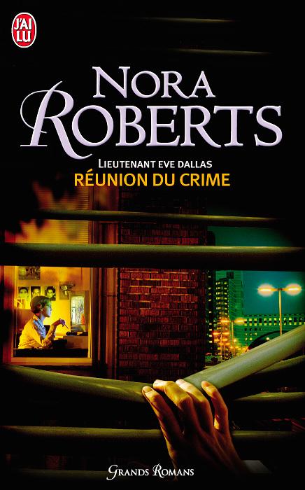 Les Éditions J'ai Lu - Nora Roberts