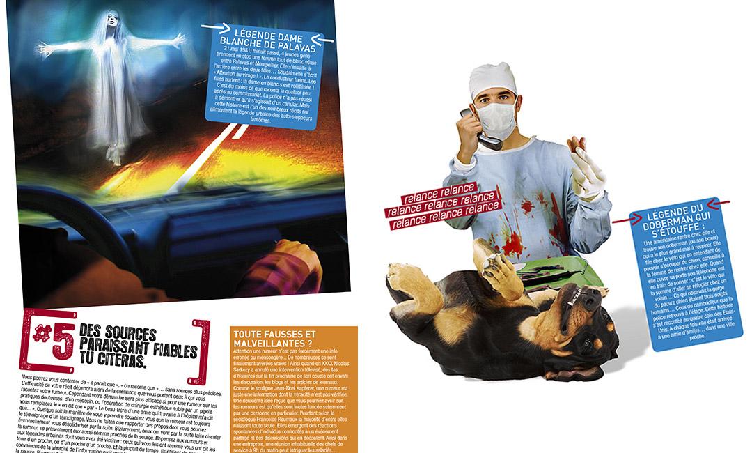 Magazine Science & Vie Junior